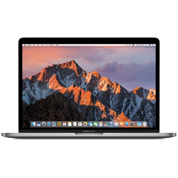 Ноутбук Apple MacBook Pro 13 Touch Bar i5 2.9/256GB Space Grey